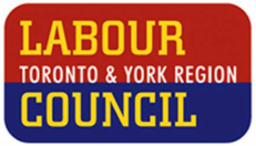 Labour Toronto and York Region Council